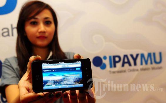 Ipaymu.com Transaksi Online Makin Mudah dan Cepat