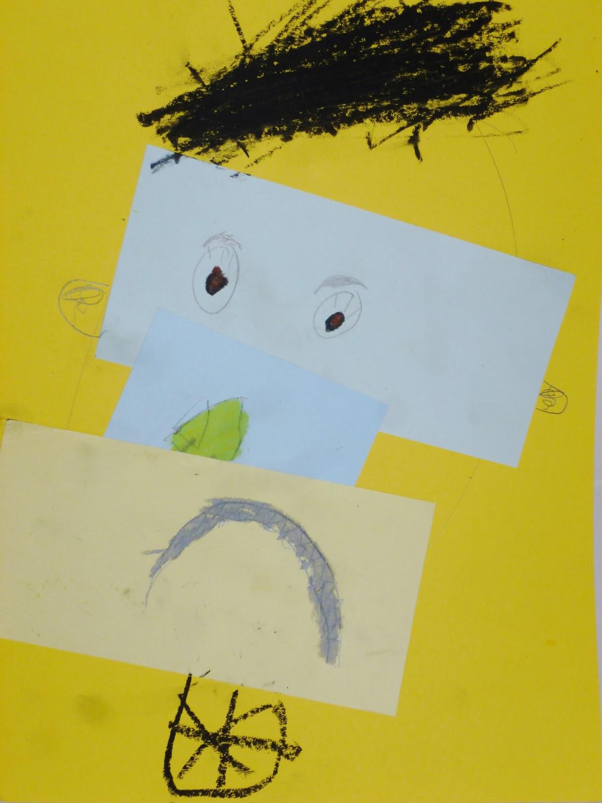 NorthEastArts: Picasso Portraits- Primary Art