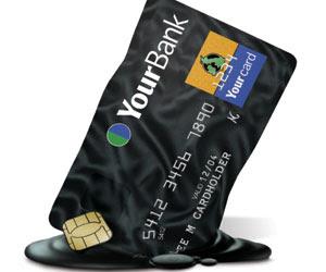 la proxima guerra crisis bancaria tarjeta credito derritiendose credit card melting down