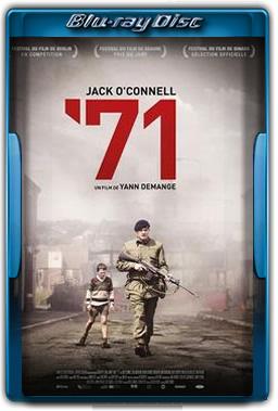 71 - Esquecido em Belfast Torrent Dublado