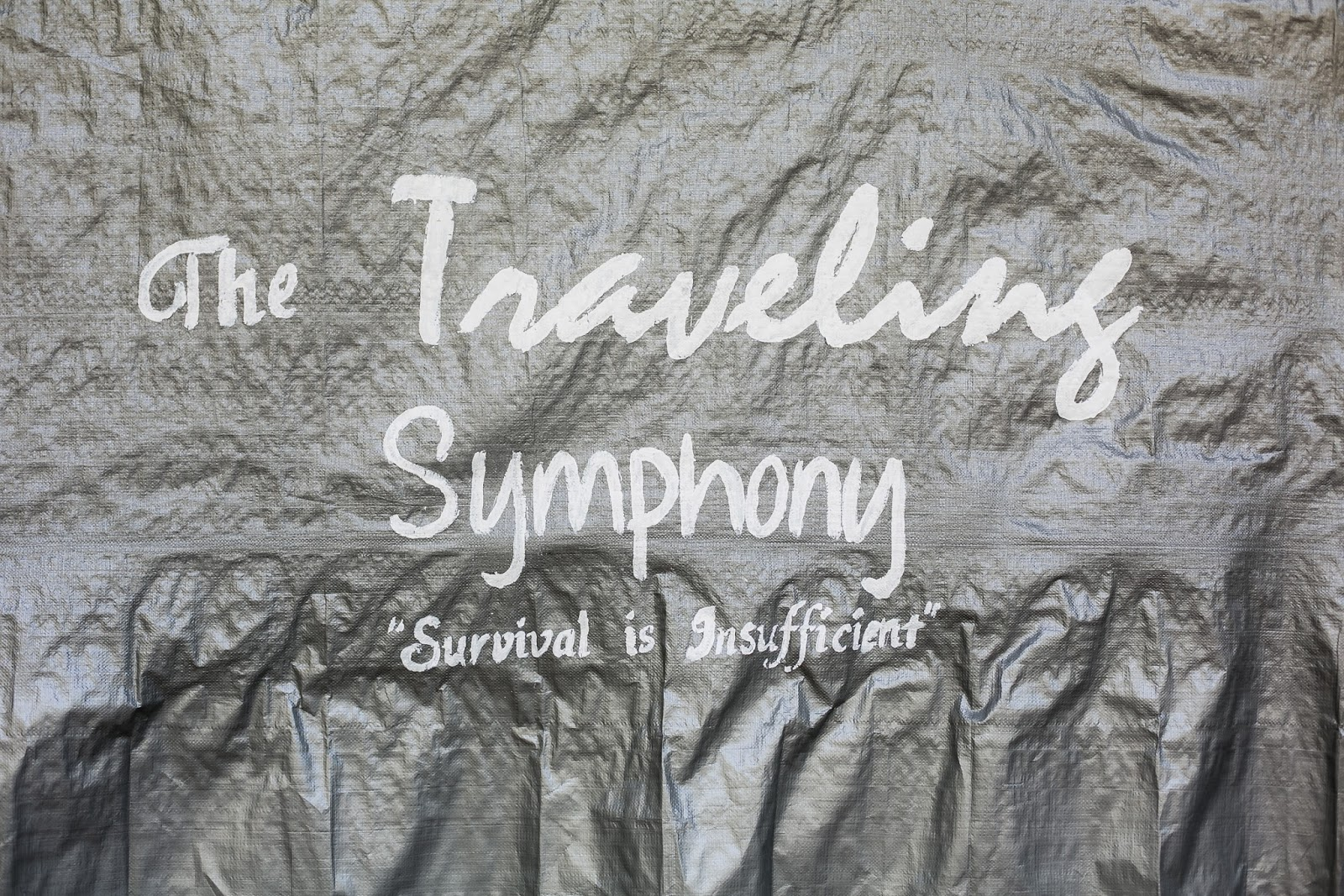 The Traveling Symphony