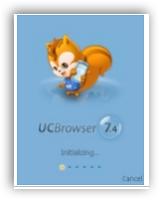 Browser UC WEB