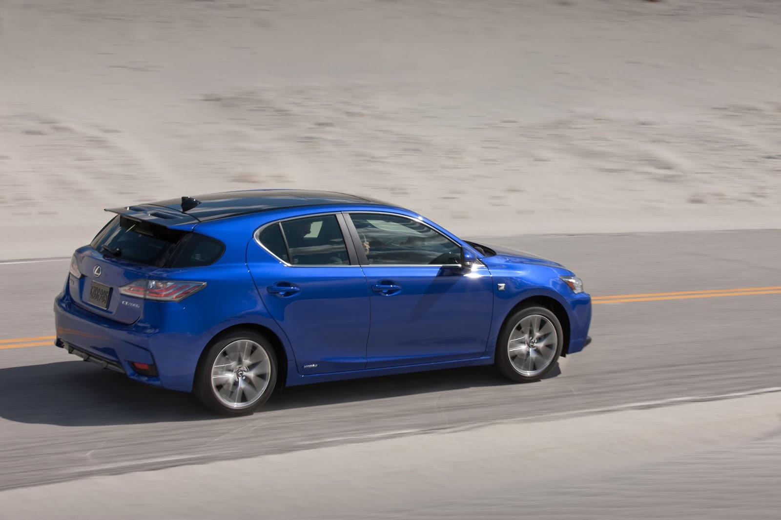 slow and steady wins what exactly the 2016 lexus ct 200h f sport. Black Bedroom Furniture Sets. Home Design Ideas