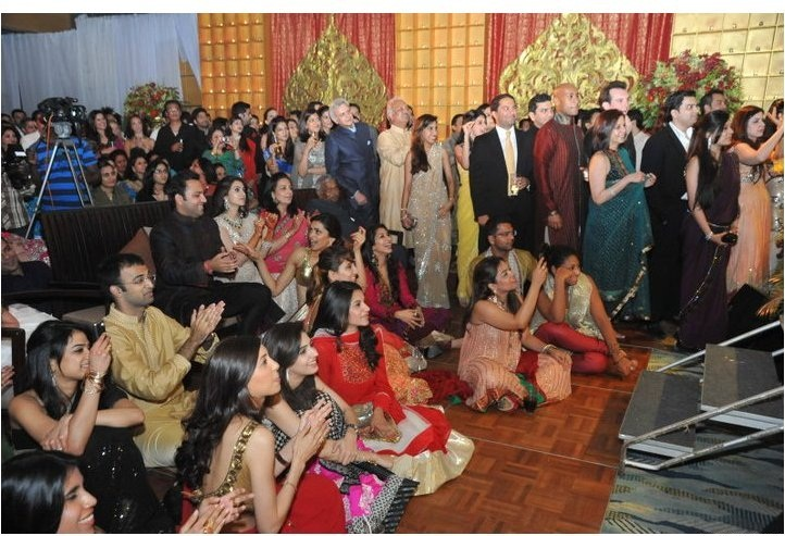 Siddharth mallya wedding
