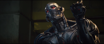 """On """"Avengers: Age of Ultron"""""""