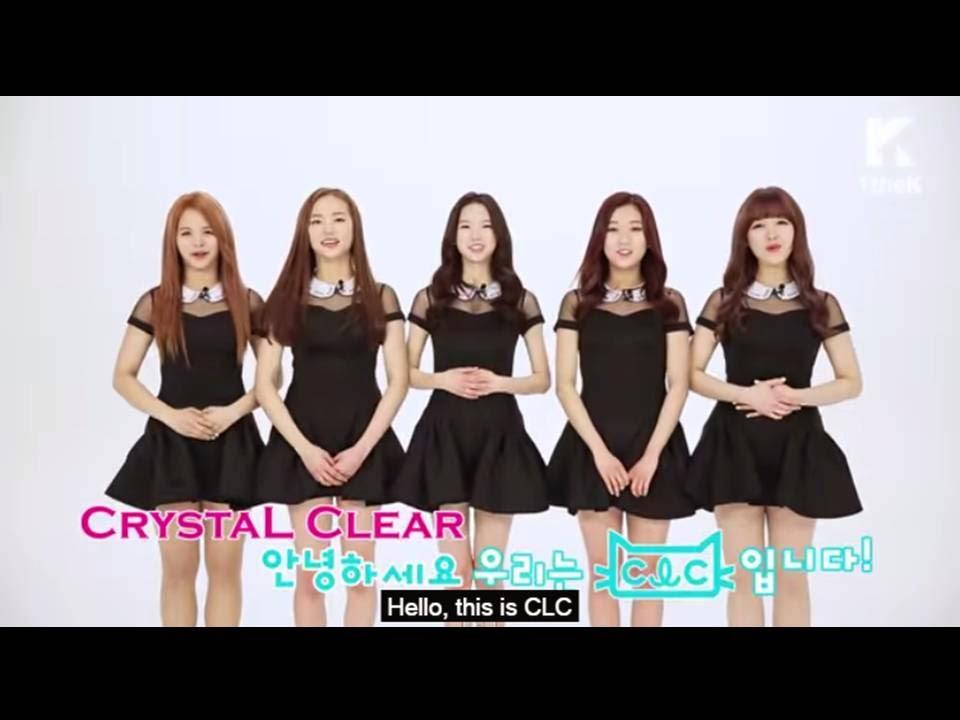 Cube Entertainment Clc Cube Entertainment's Newest