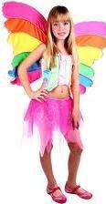 Fantasia Infantil Carnaval 16