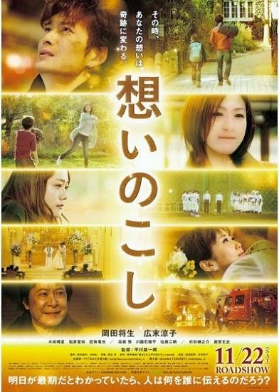 Mindset (Omoi Nokoshi)
