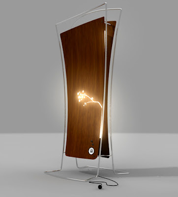 Cool Desk Lamps and Creative Table Lamp Designs (15) 14