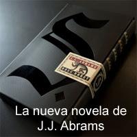 """Tráiler de """"S"""": el misterioso proyecto literario de J.J. Abrams"""