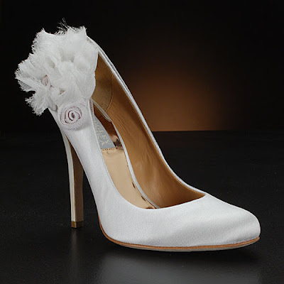 Top designer women wedding shoes 3