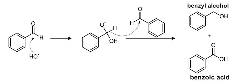 Allez Juste avec l'Écoulement: Preparation of Benzyl ...