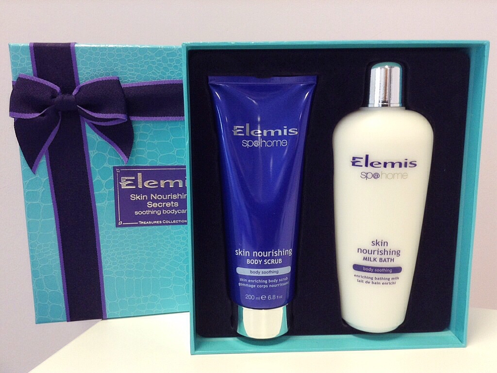 Elemis Skin Nourishing Secrets Collection