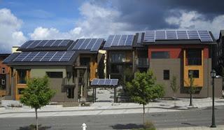 hogar auto abastecido energia solar