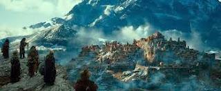 trailer 3 del hobbit segunda parte