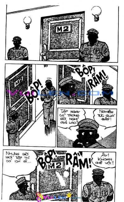 Jindodinho - Đường Dẫn Đến Khung Thành III  Tập 48 page 105 Congtruyen24h