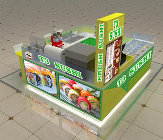 T3 Sushi Bar