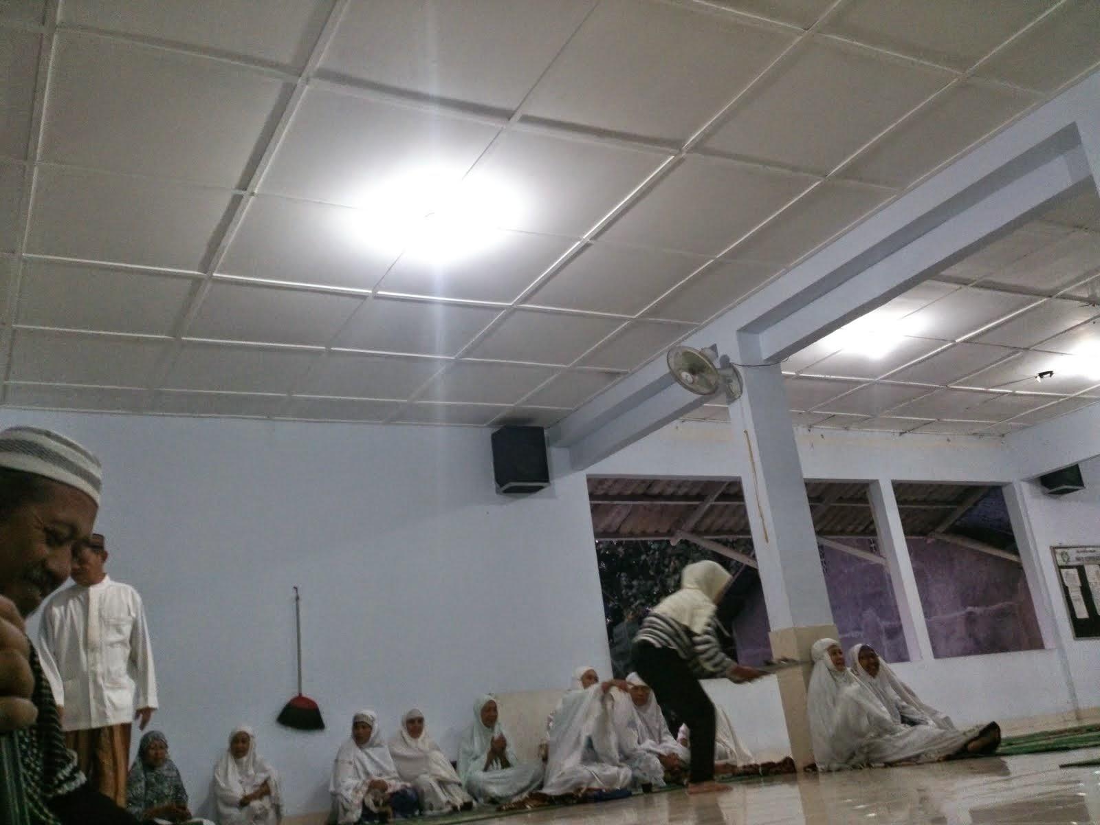 Ngobar Assalam