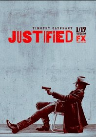 justified Download   Justifield S04E05   HDTV + RMVB Legendado