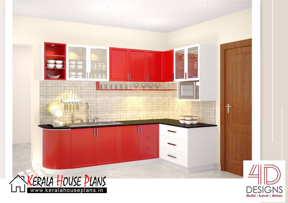 Kerala Home Plan With Elevation Budget House Plans