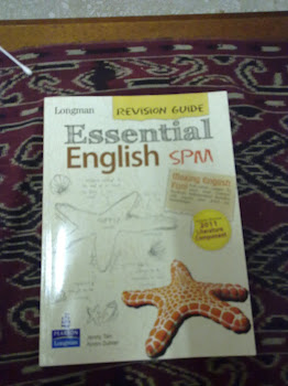 Essential English SPM