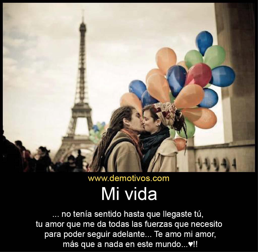 Te quiero mucho | Mi amor Te amo !