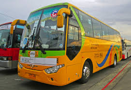 city bus route from qc caloocan mandaluyong fairvew etc to NAIA 3 and 4