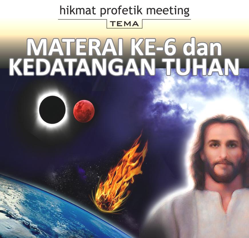 HIKMAT PROFETIK APRIL