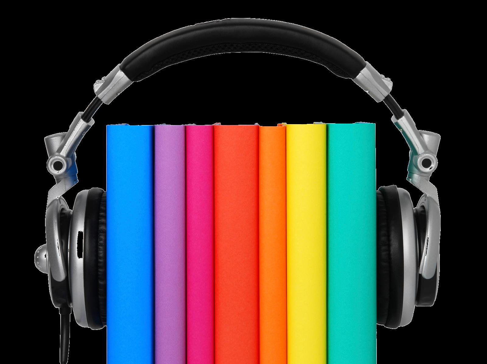 Listen to Books Online & Offline