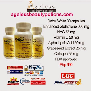 Ageless Beauty Potions