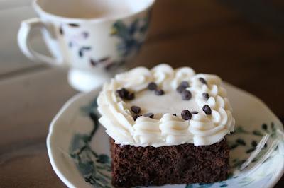 Denby Cake-Off Cake