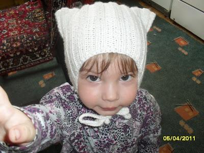Детская шапочка на заказ недорого