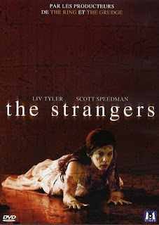 Download Movie The Strangers Streaming (2012)