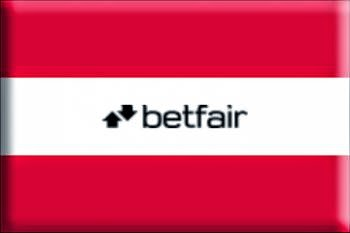 Betfair in Austria