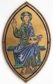 .Medieval Manuscript