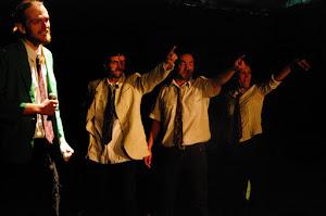 RNTA 2012, La fille du guinol