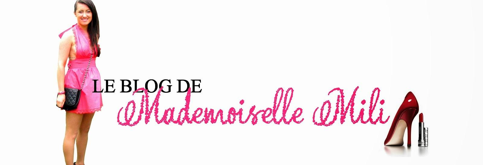 Mademoiselle Mili