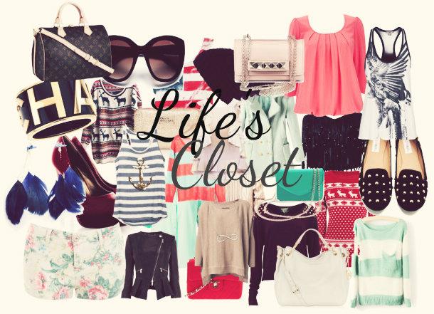 Life's Closet