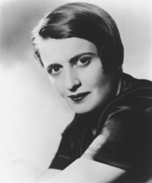 Ayn Rand, atheism, Objectivism, Christianity, ethics