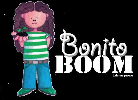 Bonito Boom