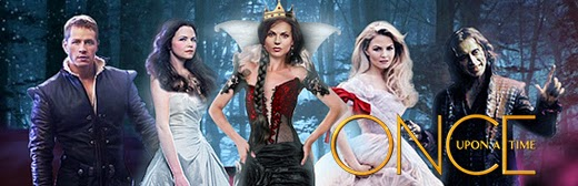 Once Upon a Time S03E12 - 3x12 Legendado