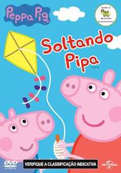 Baixar Filme Peppa Pig: Soltando Pipa (Dublado) Online Gratis