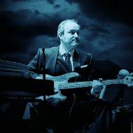 David Arnold - 2015 concerts