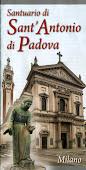 Santuario di Sant'Antonio di Padova a Milano