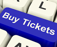 Online Tickets for Events