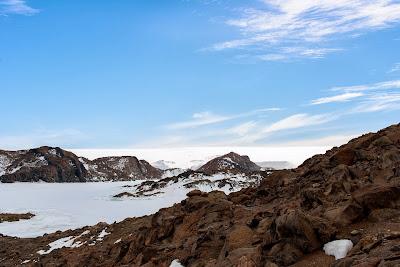 Fjord Vestfold Plateau