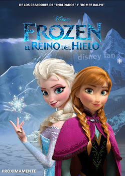 Ver Película Frozen: El reino del Hielo Online Gratis (2013)