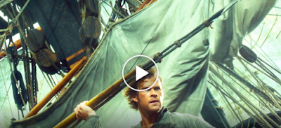 Filem In The Heart of The Sea