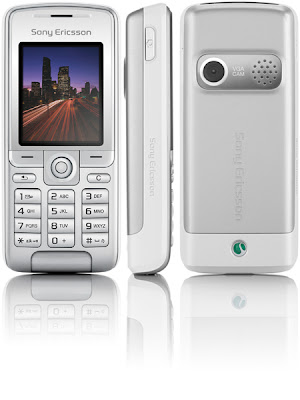 download all firmware sony, fitur and spesification Sony ericsson k310i