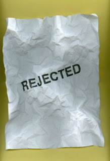 How Rejection Can Affect Writers